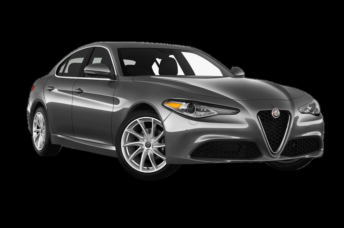 Alfa Romeo Lease >> Alfa Romeo Giulia Lease Deals From 253pm Carwow