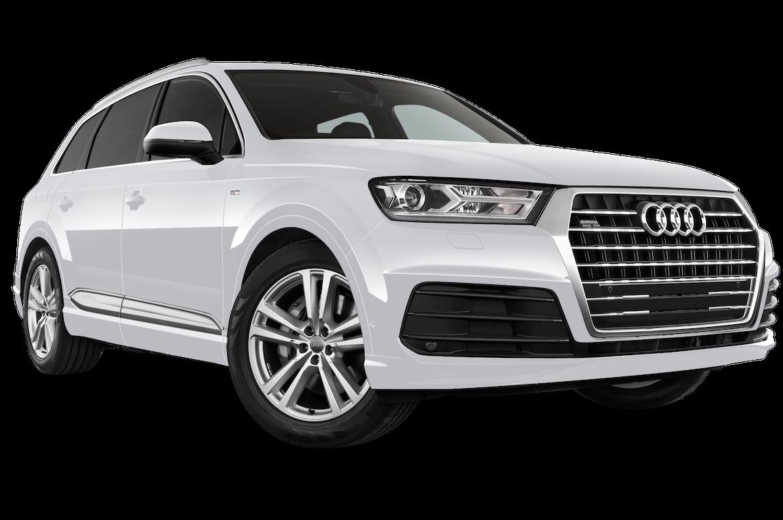 Audi Q7 Lease >> Audi Q7 Lease Deals From 518pm Carwow