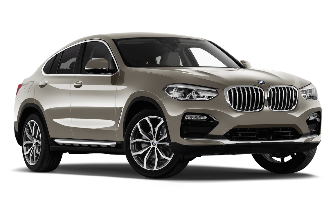 BMW X4 Lease >> Bmw X4 Lease Deals From 372pm Carwow