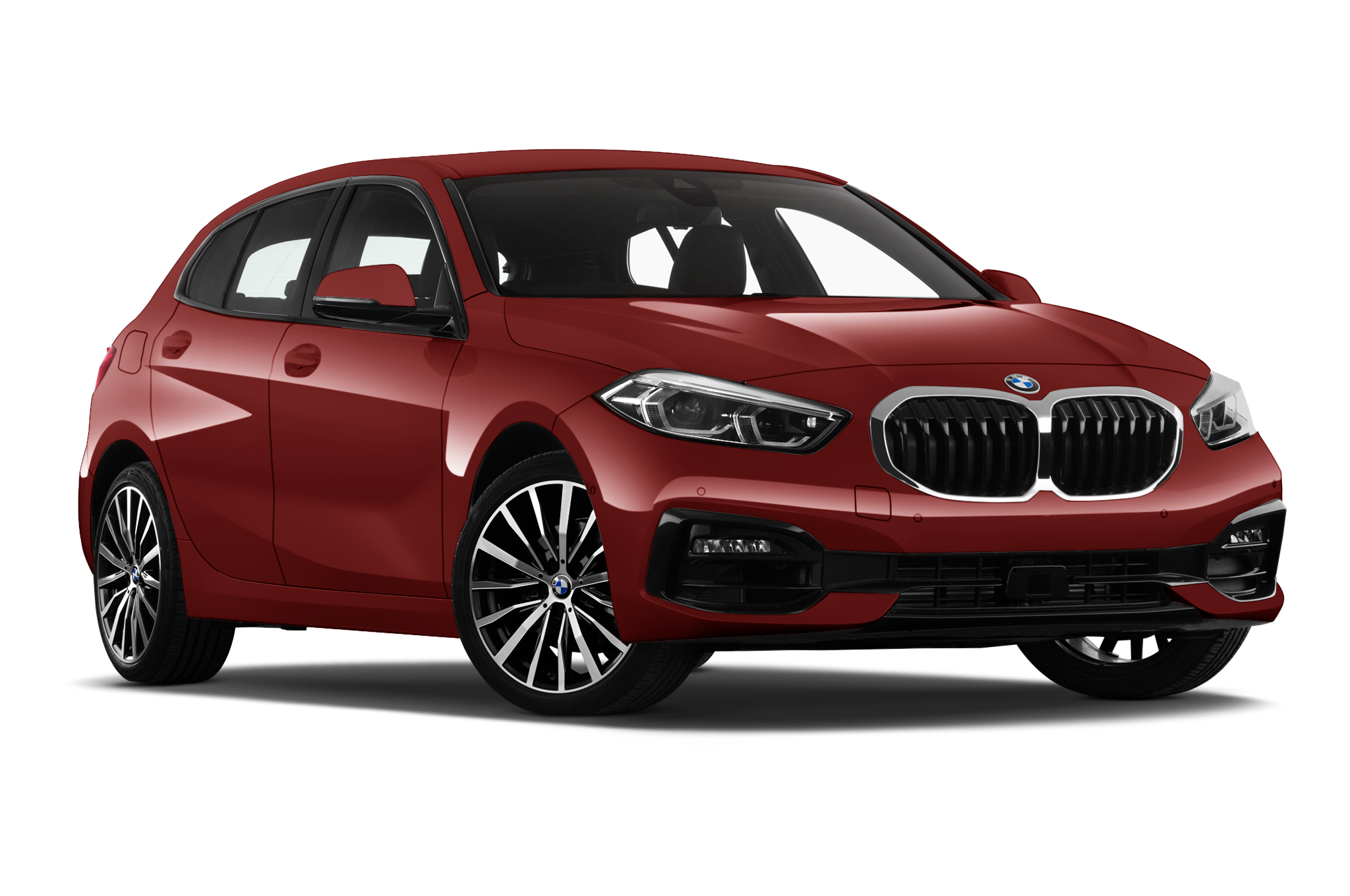 New Bmw 1 Series Deals Offers Save Up To 4 753 Carwow
