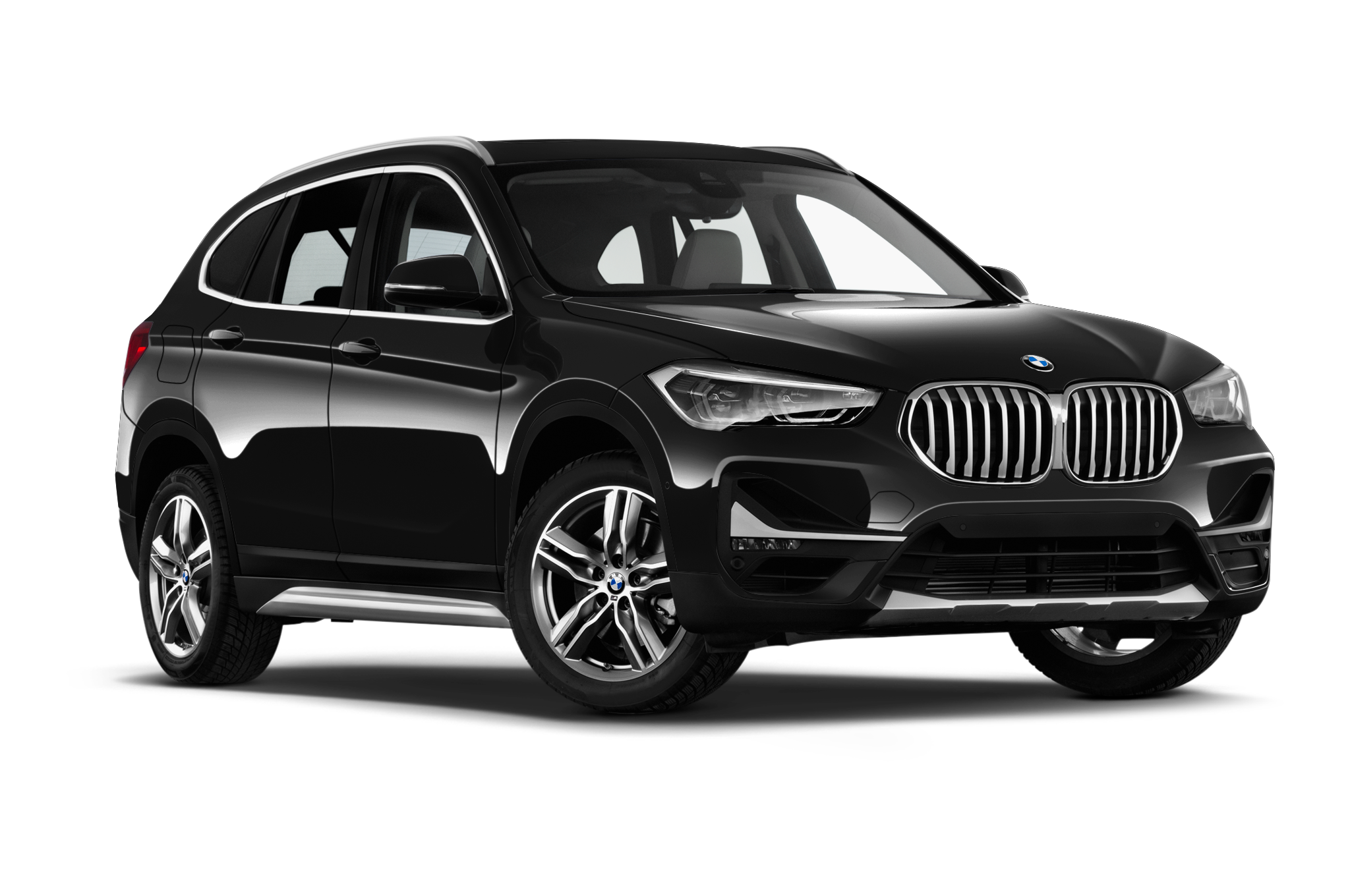 Bmw X1 Lease Deals From 292pm Carwow