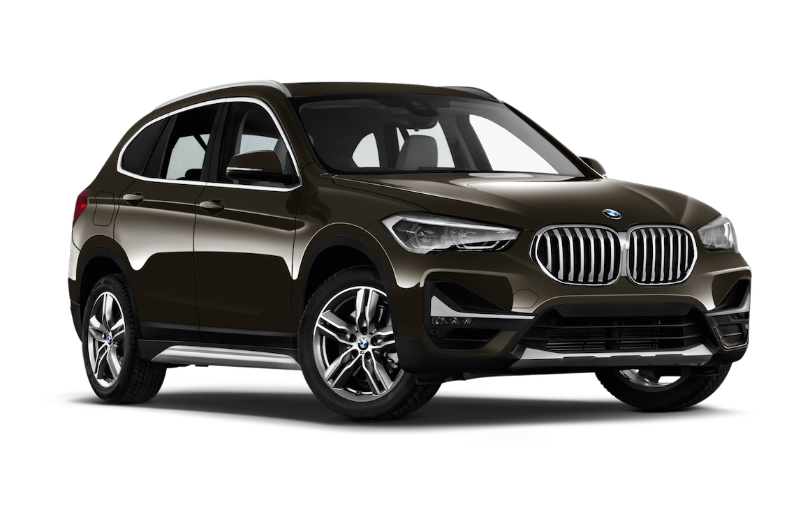 Bmw 435 Lease >> Bmw X1 Lease Deals From 285pm Carwow