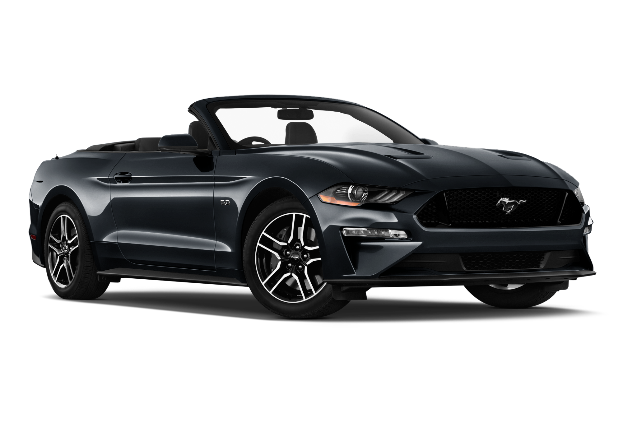 lease deals mustang convertible