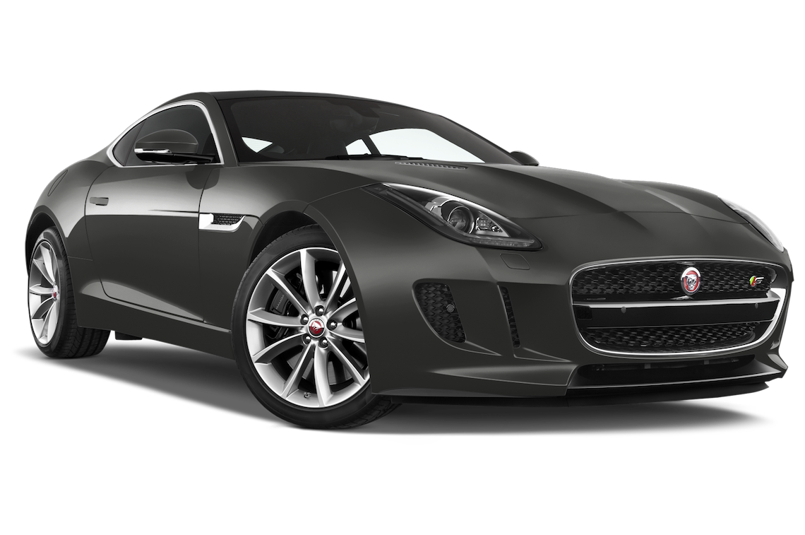 F Type Coupe >> New Jaguar F Type Coupe Deals Offers Save Up To 20 362 Carwow