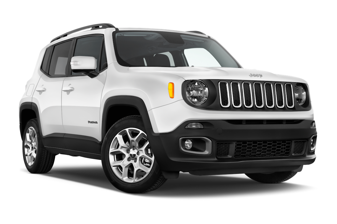 New Jeep Renegade Deals Offers Save Up To 5 934 Carwow