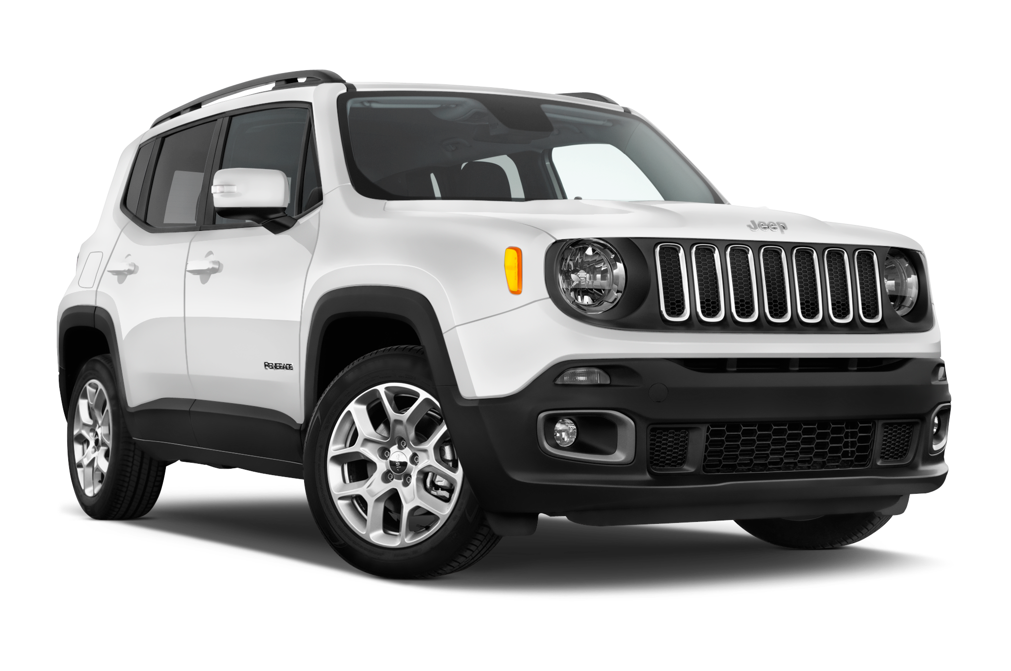 Jeep Renegade Lease Deals From 219pm Carwow