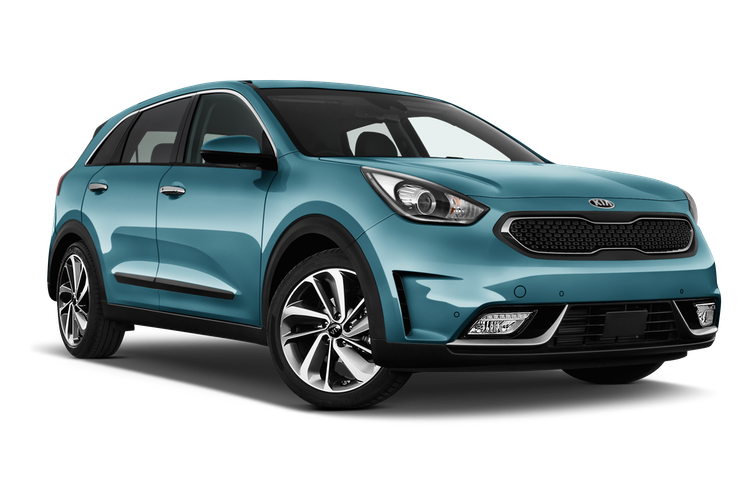 Kia Niro Prices And Specifications