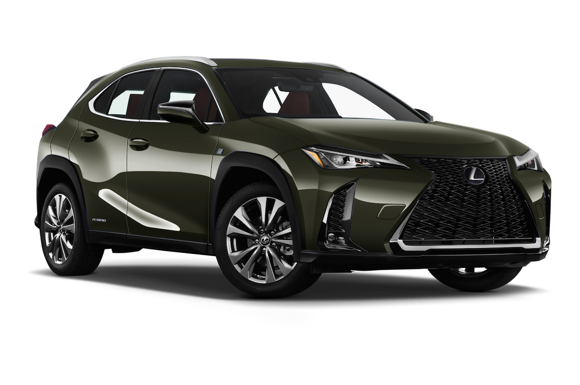 Lexus Lease Deals >> Lexus Ux Lease Deals From 265pm Carwow