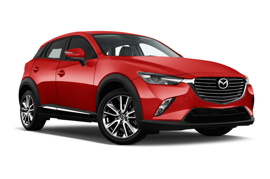 Mazda Lease Deals >> Mazda Cx 3 Lease Deals From 188pm Carwow