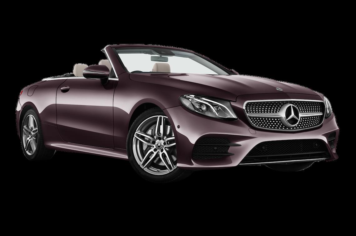 Mercedes E Cl Cabriolet E300 Amg Line 2dr 9g Tronic