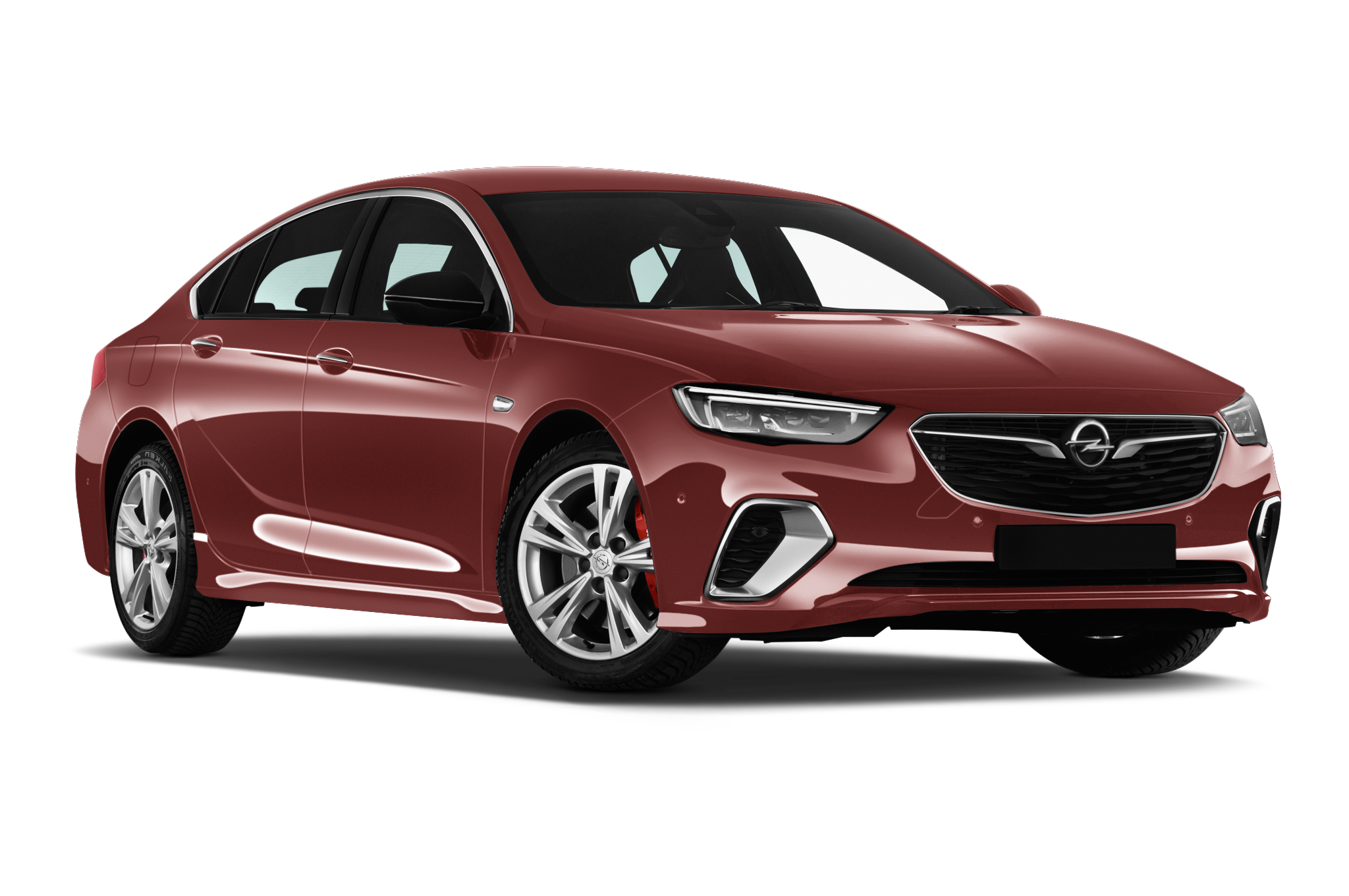 vauxhall insignia car lease deals