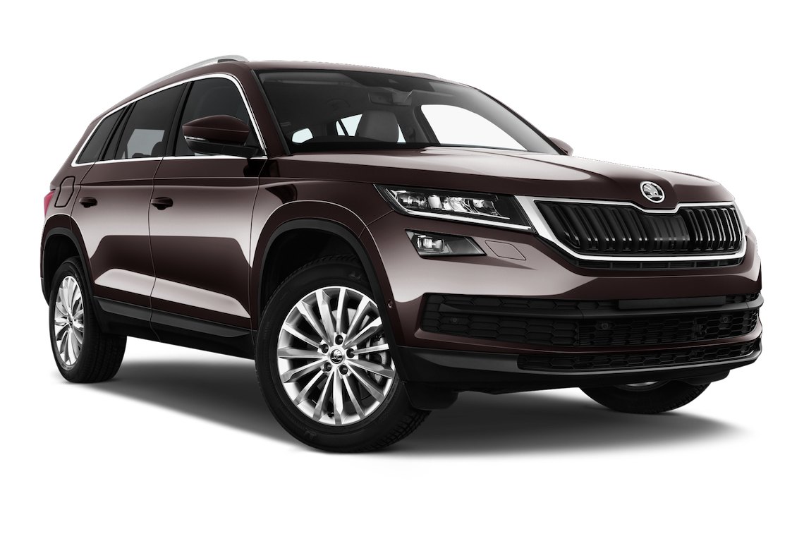 new skoda kodiaq deals offers save up to 6 455 carwow. Black Bedroom Furniture Sets. Home Design Ideas