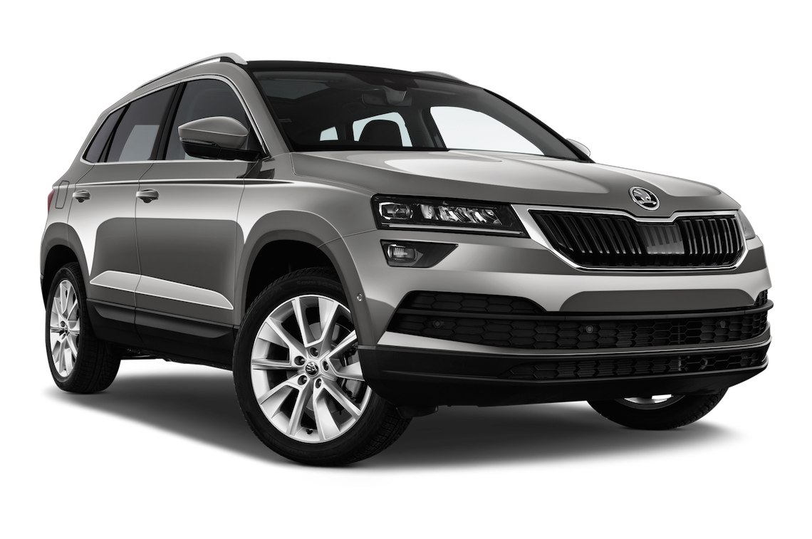 New Skoda Karoq Deals & Offers | save up to £6,159 | carwow