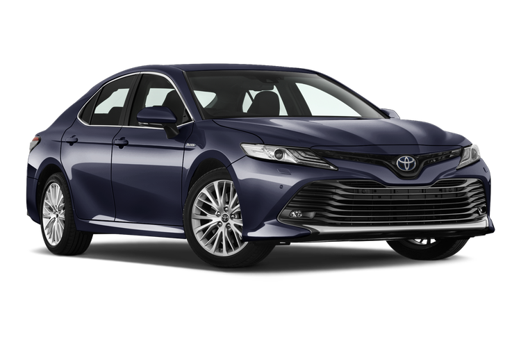 Toyota Camry Hybrid Specifications Prices Carwow