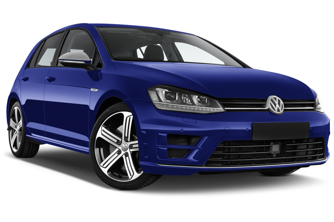 Volkswagen Golf R Lease deals from £303pm | carwow