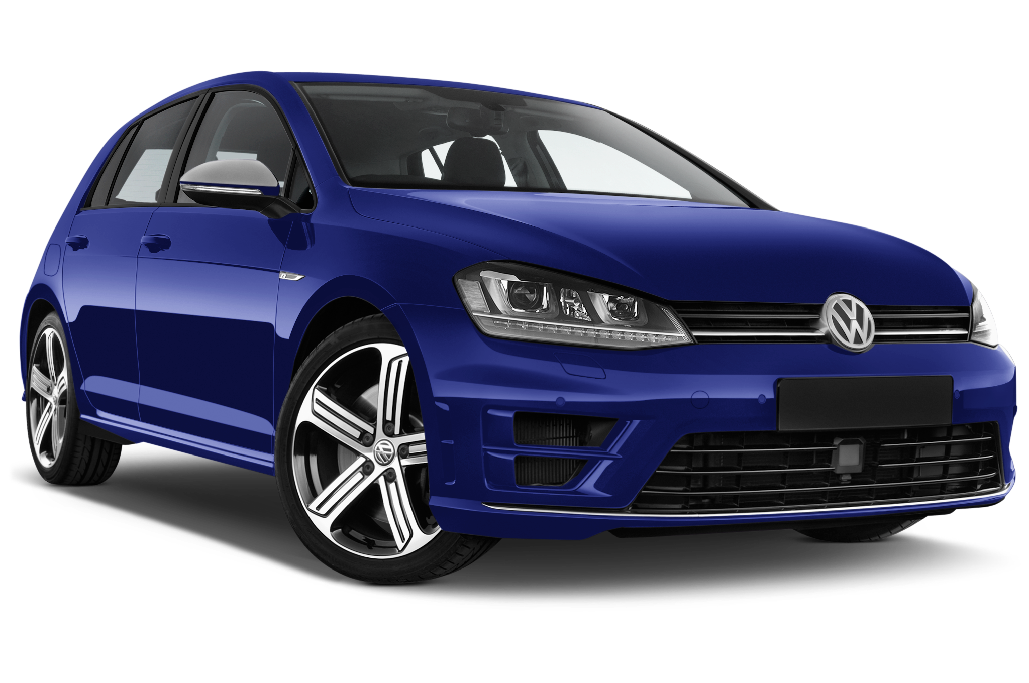 Volkswagen Golf R Lease Deals From 298pm Carwow