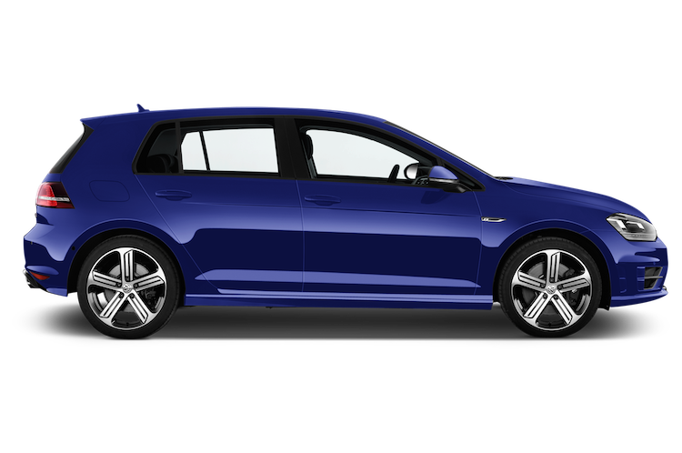 Volkswagen Golf R Lease Deals From 319pm Carwow