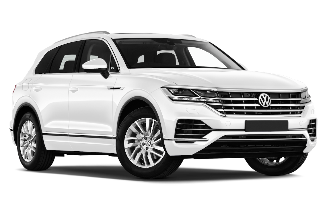 Volkswagen Lease Deals >> Volkswagen Touareg Lease Deals From 336pm Carwow