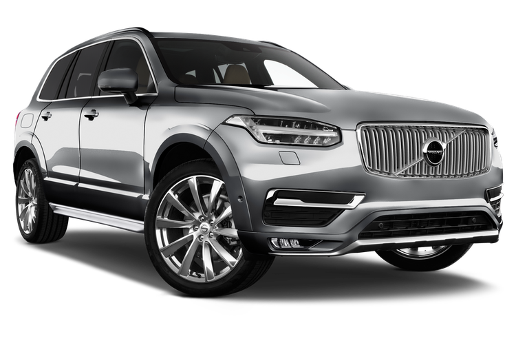 Volvo Xc90 Specifications Prices Carwow