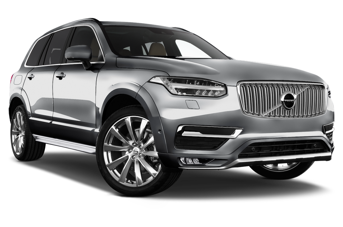 Volvo Xc90 2 0 T8 390 Hybrid Inscription Pro 5dr Awd Gtron