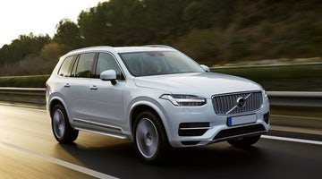 2017 volvo xc40 price specs and release date carwow 30000 40000 sciox Choice Image